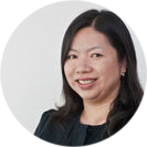 Cantonese Ministry Pastor  Anne Hui